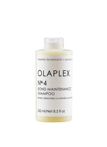 Olaplex Olaplex Bond Maintenance No:4 Şampuan 250 Ml Renksiz